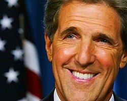 Obama Kerry'i Dışişleri Bakanlığına Aday Gösterdi