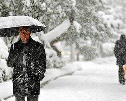 Meteoroloji Genel Müdürlüğü | Günlük Raporlar