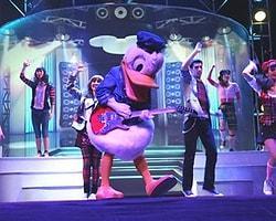 Mickey Festivali Samsun'da