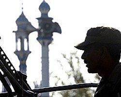 Pakistan'da Kuran'a Hakaretten Linç
