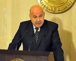Mursi'nin yardımcısı istifa etti