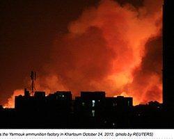 'İsrail'le Mısır Gizlice Gazze'yi Görüşüyor'