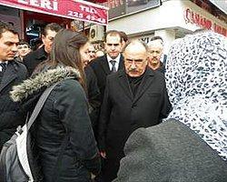 Atalay: Son 3 Yıldır Türkiye'den Aihm'e Bir Tek İşkence Davası Gitmedi