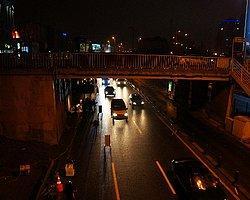 Talatpaşa Köprüsü Yıkılıyor