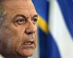 """Yunanistan Dışişleri Bakanı: """"Ekonomik Kriz Herkesin Kapısını Çalabilir"""""""