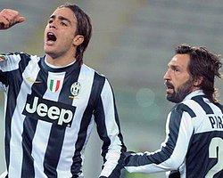 Juventus Lider Tamamladı!