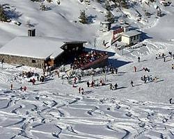 Muğla'da 5 Kişi Dağda Mahsur Kaldı
