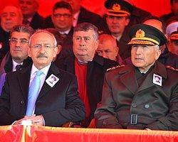 Kılıçdaroğlu Kubilay`I Anma Törenine Katıldı!