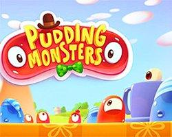 Pudding Monsters - Mobil İnceleme