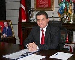 Bozüyük'e Yeni Belediye Başkanı