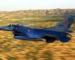 Şırnak'ta Hava Destekli Operasyon