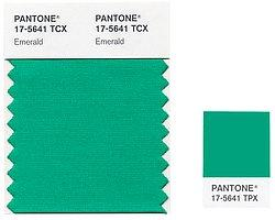2013 Davetlerinin Rengi Zümrüt Yeşili