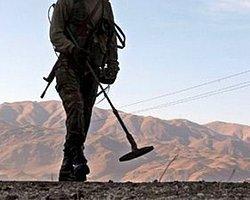 Yüksekova'da Mayın Patladı: 3 Asker Yaralı