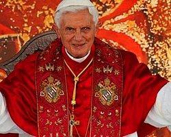 Noel'de Papa'dan Suriye Çağrısı