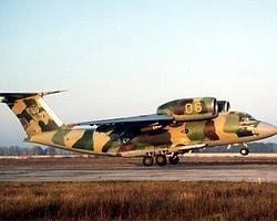 Askeri Uçak Düştü: 27 Ölü