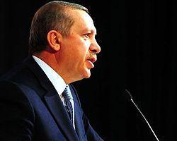 Erdoğan: Derin Devleti Tam Yok Edemedik