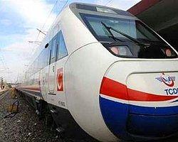 15 İle Hızlı Tren Geliyor