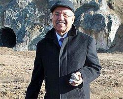 Kırıkkale'de 8 Milyar Ton Tuz Rezervi Bulundu