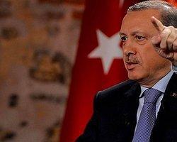 """Erdoğan: """"O Profesörler Mesleği Bıraksın"""""""