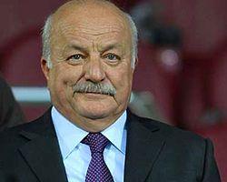 Fenerbahçe Sadri Şener'den Şikayetçi