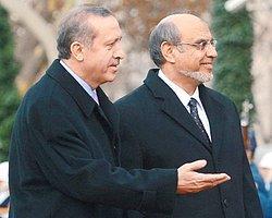 MİT'ten Erdoğan İçin Dinleme Timi