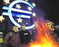 2013'Te Avrupa'yı Bekleyen Yeni Gerilim
