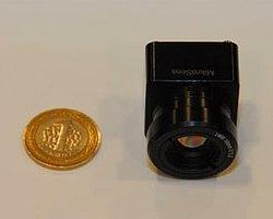 Türkiye'nin İlk 'Minyatür Kızılötesi Kamerası' Geliştirdi.