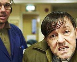 "Ricky Gervais ""Derek"" İle Karşınızda [Vıdeo]"