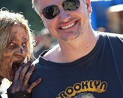 The Walking Dead Showrunner'ını Yine Kaybetti