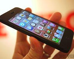 İphone 5'Te Yeni Sorun!