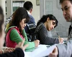 Özel Akşam Liseleri İkinci Sınavı İçin Başvurular Başladı