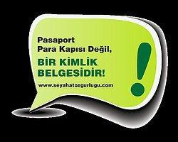 Otomatik Pasaport Zammına Son Verin!