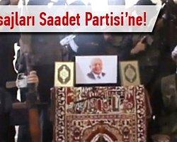 Necmettin Erbakan Taburu Kurdular!