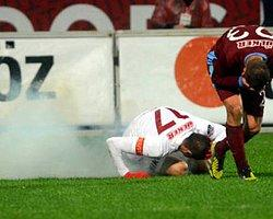 PFDK'dan Trabzon'a Ceza