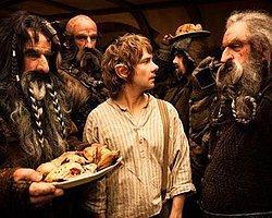 Hobbit Mi, Cüce Mi?