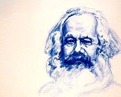 Kapitalin İzinde Üç Marksist