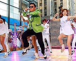 Gangnam Savaş Çıkardı