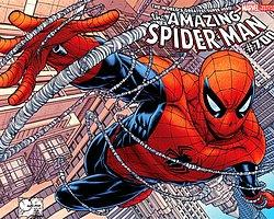 'Örümcek Adam' Öldü