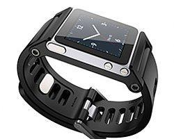 Apple'dan Yeni Ürün: 'İwatch'