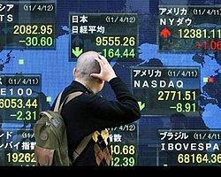 Japon Ekonomisinde Zayıflama İşaretleri