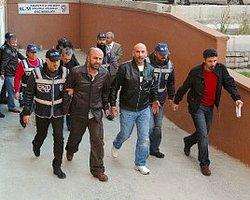 İzmir'de Çete Operasyonu