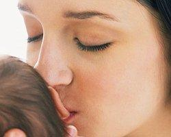 Ağlayan Bebeği Sakinleştirme Yöntemleri