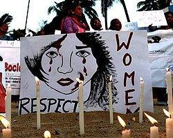 Hindistan'da Tecavüze Uğrayan Genç Kadın Hayatını Kaybetti