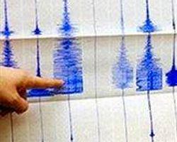 Japonya'da Deprem - Sabah - 29 Aralık 2012