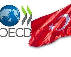 Türkiye Büyüme Hızında Devleri Geride Bırakacak