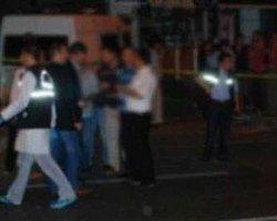 Başkent'te Gece Kulüplerine Silahlı Baskın