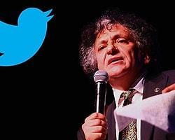 Bedri Baykam, Levent Kırca`yı Twitter`dan Eleştirdi!