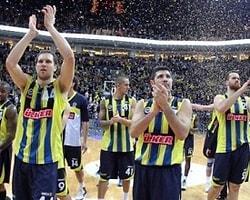 Fenerbahçe Fark Yaptı