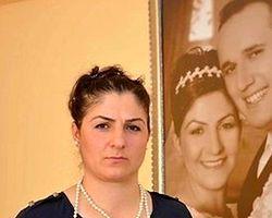 Şehit Eşinden Erdoğan'a Alex'li Sitem