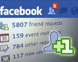 Anne-Babadan Facebook Arkadaşı Olur Mu?